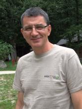 Ambrus Imre, főápoló